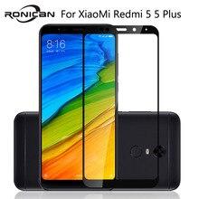 Tempered Glass Xiaomi Redmi 5 Plus Screen Protector Xiomi Xiami Ksiomi Redmi 5 5Plus Glas Protective Film Protection