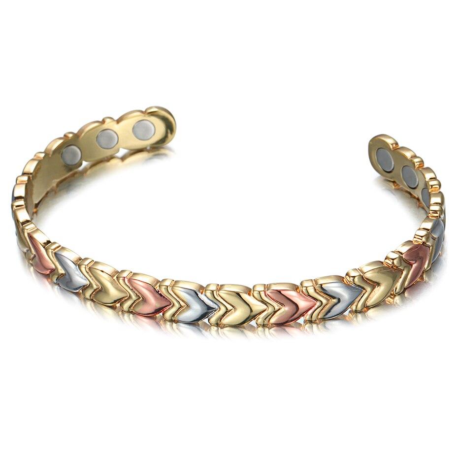 Cuff Copper Bangles  (5)