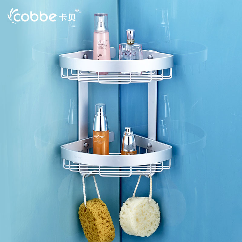 Wall accessories for bathroom