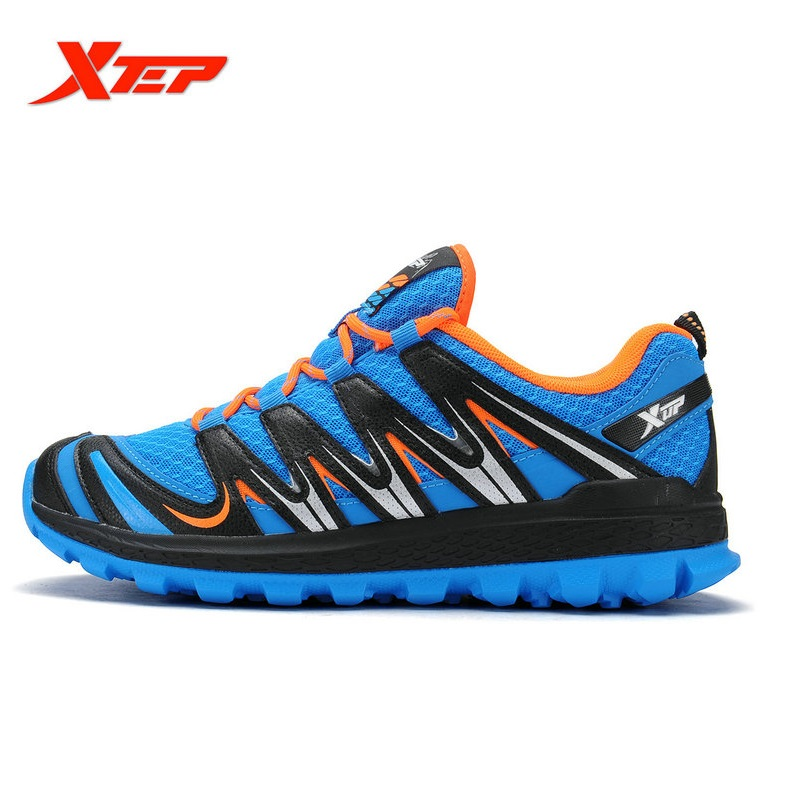 XTEP 2016 Speed cross Running shoes for men Air huarache Anti-Slippery Outdoor Sneakers Men Presto sport shoes Man 884219609076<br><br>Aliexpress