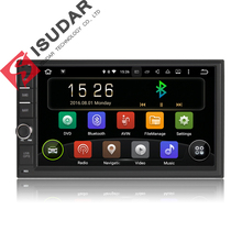 "7"" 2 Din 1024*600 Android 5.1 Car Tap PC Universal Car DVD For Nissan/Hyundai GPS Navigation Radio Stereo Player(Without DVD)"