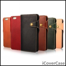 Funda for iPhone 5 Case Authentic Leather Wallet Cover Fundas Coque for iPhone 5 5s SE Case Fundas Carcasas Hoesjes Etui Shell