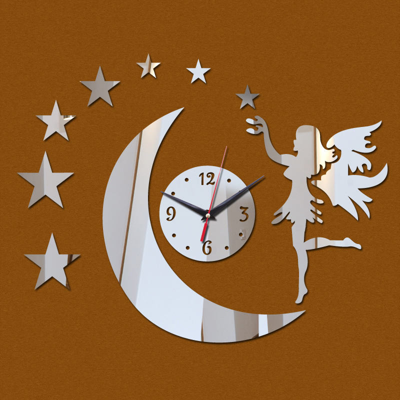 promo of wall clocks design promotion in hanesdoout