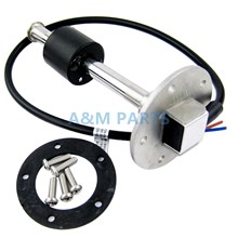 KUS 150mm Car Fuel Sending Unit Marine Boat Truck RV Water Diesel Level Sensor 240-33 ohms(China)