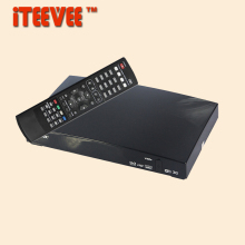 3PCS [DHL FREE]iTEEVEE O V8Se O-V8Se Satellite Receiver AV HDMI Output USB Wifi WEB TV Biss Key SAME AS S V8 S-V8 DVB-S2 DVB S2