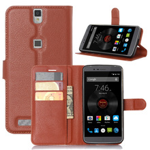 Buy Phone Cover Bags Elephone P8000 Cases Fundas Luxury Flip PU Leather Wallet Case Cover Elephone P8000 Case Stand for $3.41 in AliExpress store