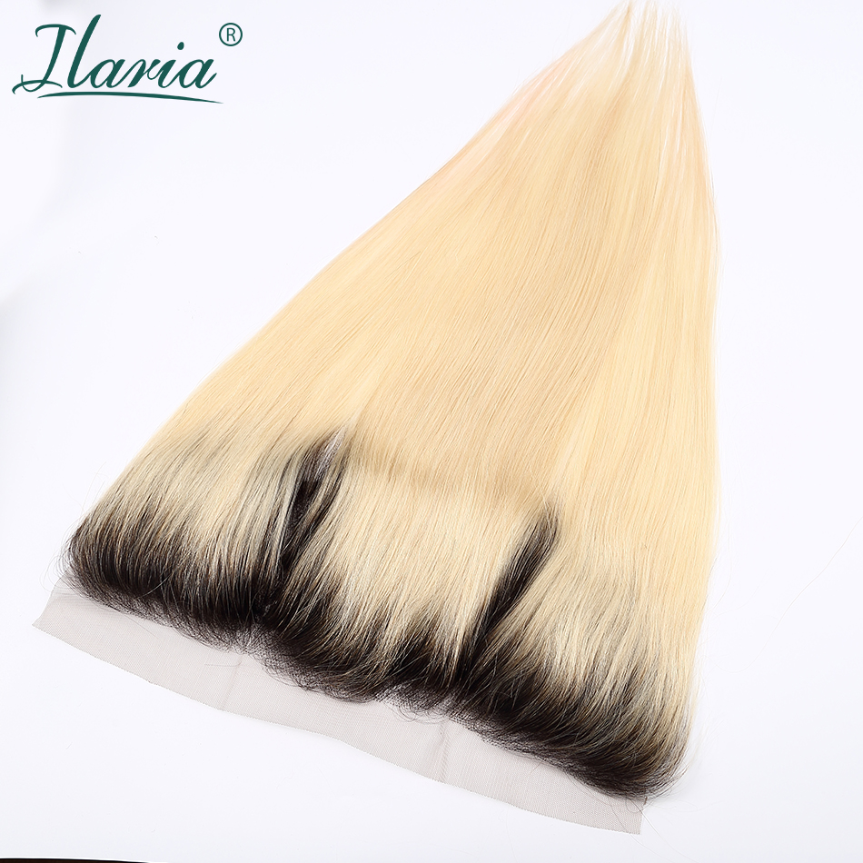 1B-613 Lace Frontal Straight 01