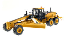 DM-85264 1:50 CAT 24M Motor Grader toy(China)