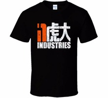 100% cotton men summer male short sleeve cotton T shirt shirt industry shooting game Tee shirt production