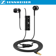 Sennheiser MM30i In-ear Earphone Sport Running Professional Music Dynamic Portable Earbuds For iphone Sumsang Xiaomi Smartphones(China)