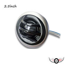 I Key Buy 1PC Hot Sale 12V Car Dome Tweeter Stereo 2.5-Inch Modified Silk Screen Car Small Hair Level HIFI 35W 4Ohm 50mm(China)