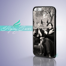 Fundas Sherlock Hand by Hand Case for iPhone 7 6 6S Plus 5S SE 5C 5 4S 4 Cover for iPod Touch 6 Case for iPod Touch 5 Case.