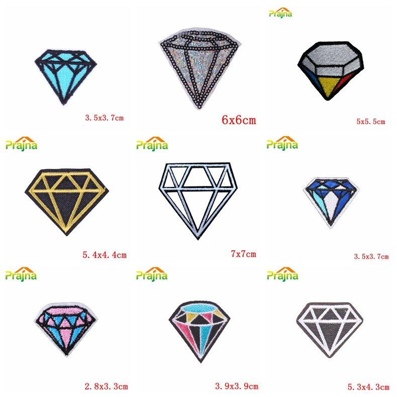 patches diamond