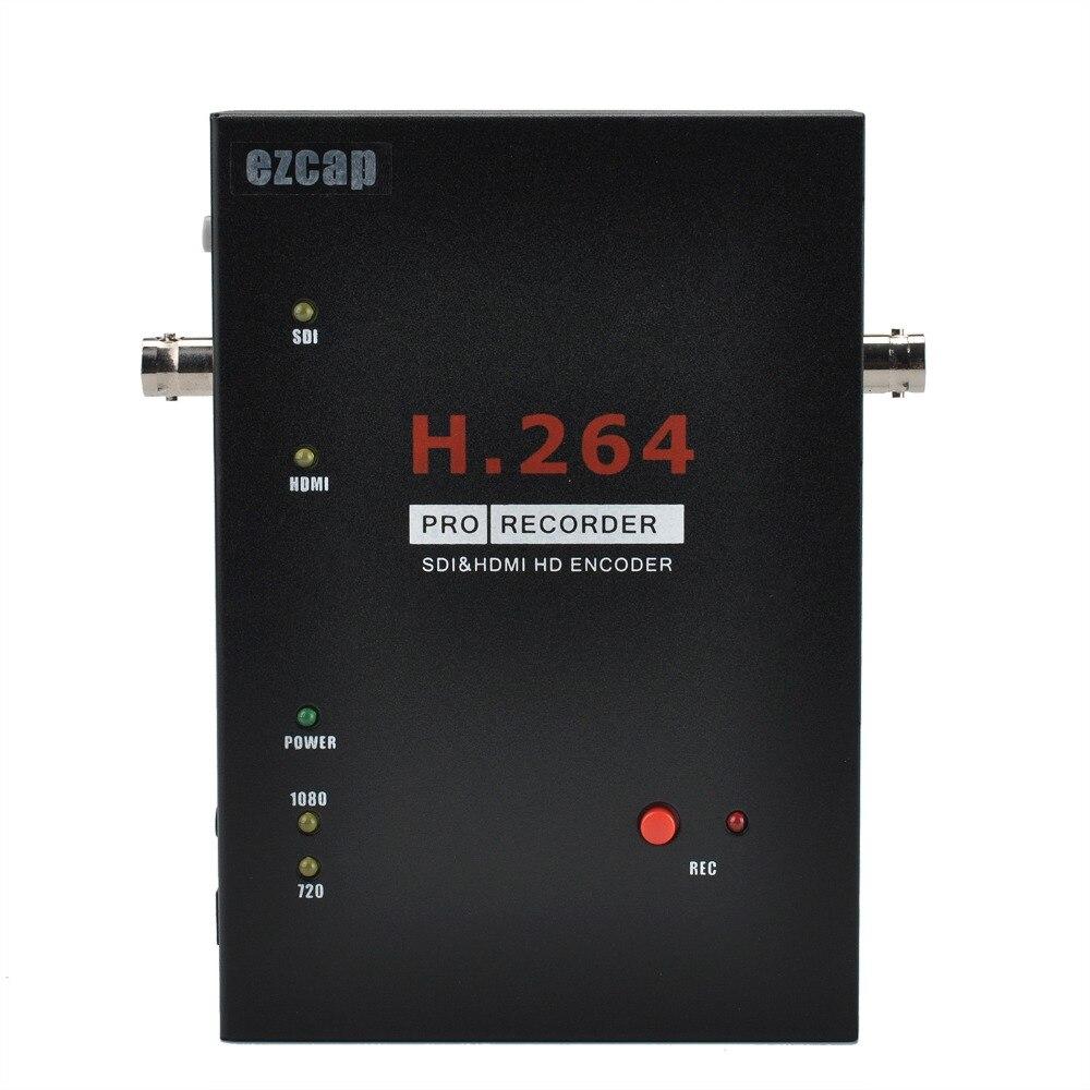 ezcap286-1080P-HD-Video-Capture-Box-HDMI-SDI-Recorder-for-PS3-PS4-TV-STB-HD-Camera-Medical (1)