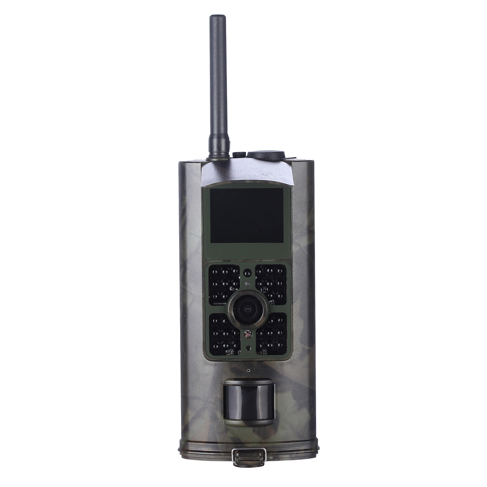 Hunting Camera HC700G Newest Suntek HD 16MP Trail Camera 3G GPRS MMS SMTP SMS 1080P Night Vision 940nm Photo traps camera (5)