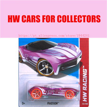 2013 New Hot Wheels 1:64 Phastasm Models Metal Diecast Car Collection Kids Toys Vehicle Juguetes(China)