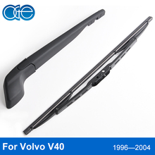 Oge 16'' Rear Wiper Blade And Arm For Volvo V40 1996 1997 1998 1999 2000 2001 2002 2003 2004 Windscreen Car Auto Accessaries(China)