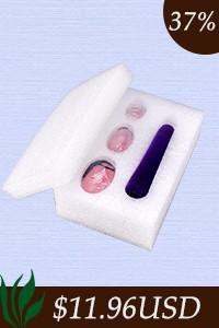 Feminine Hygiene Products Yoni Egg 45x30mm Tiger Eye Jade Egg for Women Kegel Exerciser Tightening Vaginal Muscle Wa Ben Ball 9