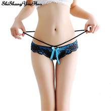 New Fashion panties female sexy lace neon color lace panty super soft women briefs underwear Tangas Femininas Calcinha Fio