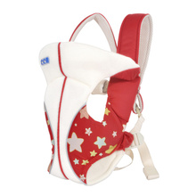 bebear baby sling wrap ergonomic baby carrier 360 baby pouch sling star pattern red cheap canguru baby backpack brand names 8820