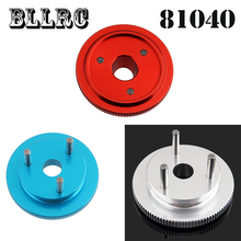 Buy HSP RC Car 1/8 81040 Flywheel Aluminum 1:8 Scale Models Spare Parts RC Model Cars HIMOTO 94081 94086 for $6.49 in AliExpress store