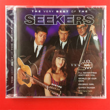 OM-01 new SEEKERS THE VERY BEST CD Australia version [free shipping]