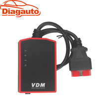 Universal Car Diagnostic Tool Latest Version V3.82 VDM Support Wifi Update Online UCANDAS VDM Full System(China)