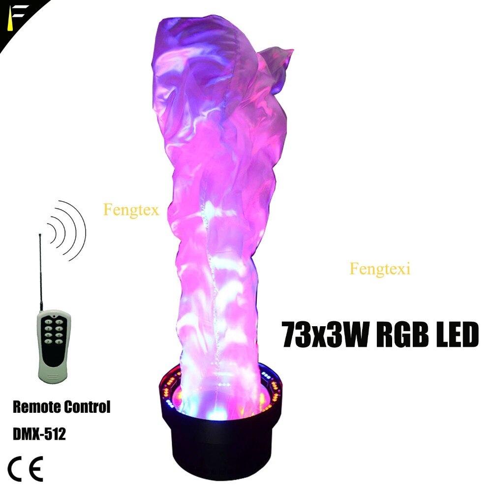 Big Flame Light5