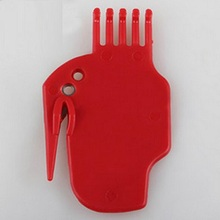 1 pcs Red Circular Brush Cleaning Tool For IRobot Roomba 500 600 700 800 Series 760,770,780,790 610,620,650,630,660 655 530