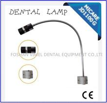 Dental 7W LED Shadowless Exam Light Lamp JD1000G Medical Surgical Lab Equipment(China)