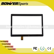 A+ New 10.1'' inch MF-872-101F FPC Touch Screen Panel Digitizer Sensor Repair Replacement Parts