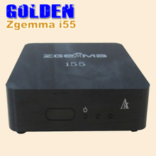 4PCS Zgemma Star i55 Satellite Receiver BCM7362 Dual core Mainchipset 2000 DMIPS PROCESSOR Linux Operating System(China)