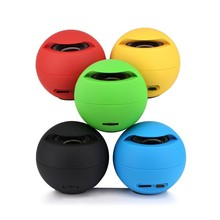 Bluetooth Mini Speaker Receiver Boombox FM Radio Portable Caixa De Som Amplifier MP3 Subwoofer With Mic Outdoor Loudspeaker