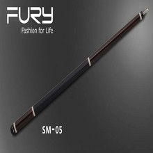 Fury Pool Cue Model SM-05 11.75mm/12.75mm Tip (optional) Luxury Pool Billiards stick