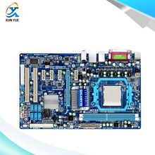 Gigabyte GA-MA770-ES3 Original Used Desktop Motherboard AMD 770 Socket AM3  DDR2 SATA2 USB2.0 ATX