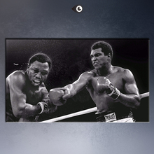 Free shipment  muhammad_ali_5-Sport  poster  Art Picture Paint on Canvas Prints