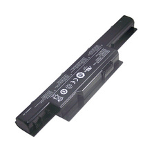 Free shipping Laptop Battery for Advent Roma C900/1000/1001/2000/2001/3000/4001 Series I40-3S4400-S1B1; I40-3S4400-C1L3