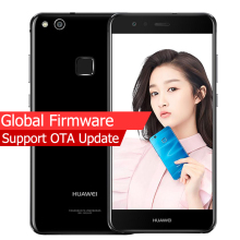 Huawei Nova lite 4GB 64GB P10 Lite Mobile Phone Octa Core 3000mAh 5.2 inch 12.0MP 1920X1080P Fingerprint ID(China)