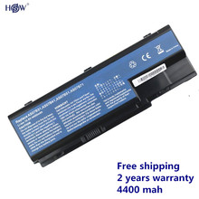 4400mAh laptop battery for Acer Aspire 5520 5520G 5530 57105720 5739 5920  5930 AS07B31 AS07B32 AS07B41 AS07B42