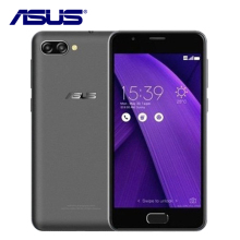 2017 NEW ASUS ZenFone 4 Max Pegasus 4A ZB500TL 3GB RAM 32GB ROM Quad Core 5 inch Android 7.0 4100mAh 4G LTE 13MP Mobile Phone(China)