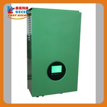 SMS Series 3KW On-Off Grid Hybrid Solar Inverter,Output Pure Sine Wave,Grid System And Off-Grid System Automatically Switch