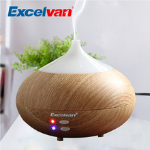 Excelvan Smile-1 Ultrasonic Humidifier Air Aromatherapy Diffuser 280ml  Innovative Technology Design