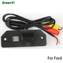 Promotion Car Rear View Reverse Backup Camera Rearview Parking For Ford Focus (3C) For Mondeo (2000-2007) For C-Max (2007-2009)