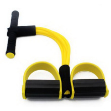 L330107/Tension device /pedal pull rope/fitness equipment/ home sports /weight loss device/ thin waist /Anti-skid foot tread/