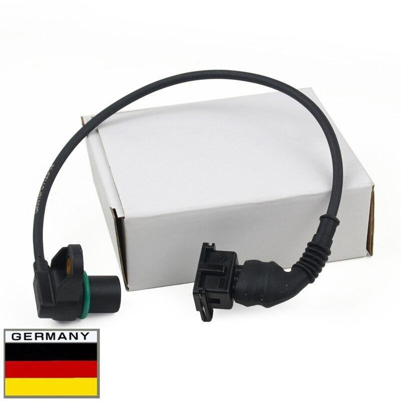 BMW 323 328 528 Z3 E39 E36 Set 2 Pcs Camshaft /& Crankshaft Position Sensor Fits