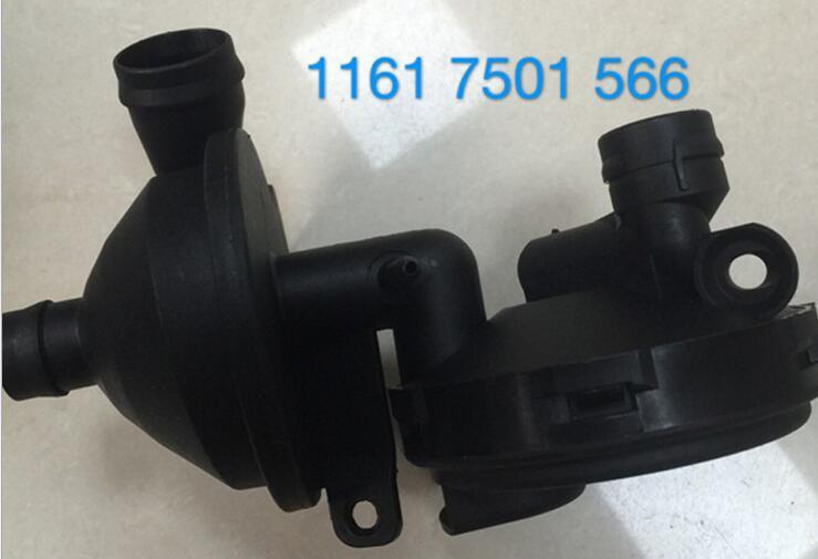 Crankcase Vent Valve 11617501566 For BMWs E83 X3 E84 Z4 Z3 E39 E46 E60<br>