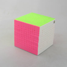 Easy Eight HUANGLONG 11*11*11 Magic IQ Cube Toy