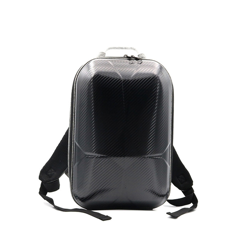 OMESHIN Hard Shell Carrying Backpack bag Case Waterproof Anti-Shock For DJI Mavic Pro Futural Digital MAY2<br>
