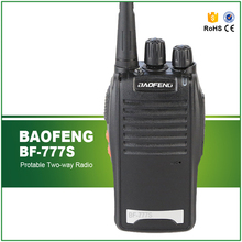 Hot Sell Two Way Radio Baofeng BF-777S Walkie Talkie 5W Handheld Pofung BF 777s 400-470MHz UHF Radio Scanner