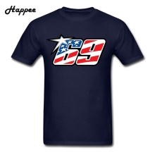 Men T-shirts Nicky Hayden 69 Logo Tshirts Adult Clothes 100% Cotton Short Sleeve Tshirt Men T Shirt Top XS-3XL